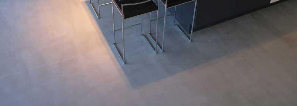 Pavimento senza fughe il costo di questi pavimenti for Pavimento senza fughe
