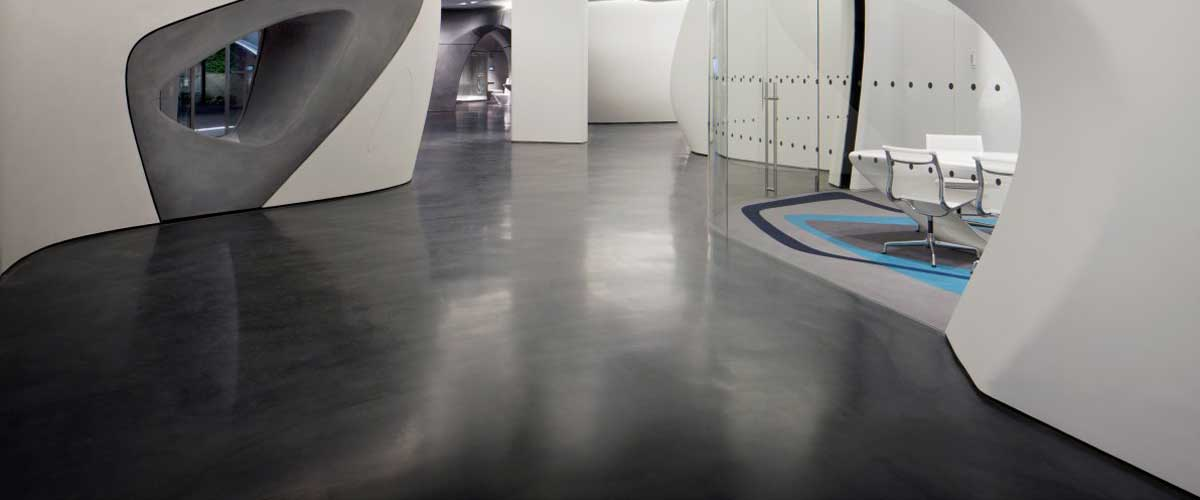 Pavimenti da interno moderni fabulous muro di mattoni su - Pavimenti interni moderni ...